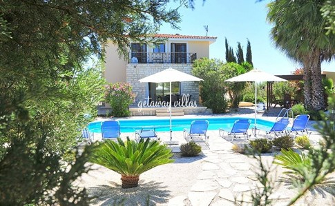 Cyprus Villa Zephyrus Click this image to view full property details