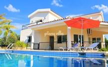 Cyprus Villa Eriketi Click this image to view full property details