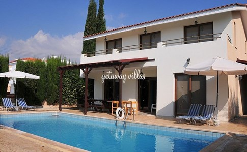 Cyprus Villa Stalo Click this image to view full property details
