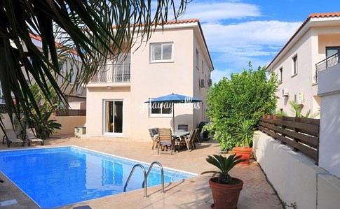 Cyprus Villa DeSouza Click this image to view full property details