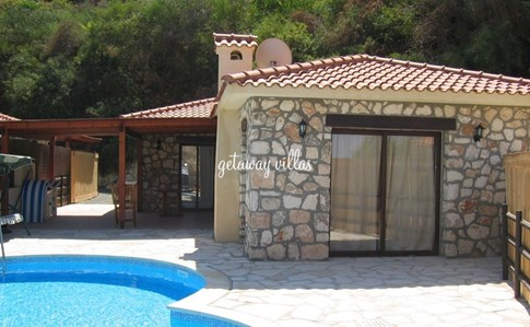 Cyprus Villa Nikolas Click this image to view full property details