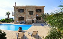 Cyprus Villa Retreat Click this image to view full property details