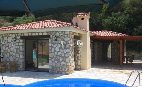 Cyprus Villa Rafaella Click this image to view full property details