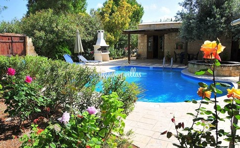 Cyprus Villa Green-Valley Click this image to view full property details