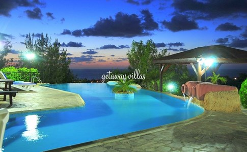 Cyprus Villa Camelot Click this image to view full property details