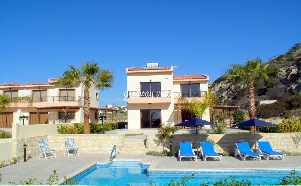 Cyprus Villa-Villa Old-Wall-No-1-Pissouri-LIMASSOL-DISTRICT