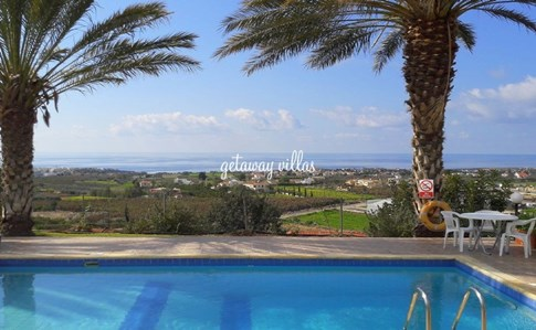 Cyprus Villa Briona Click this image to view full property details