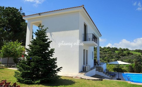 Cyprus Villa Orestis Click this image to view full property details