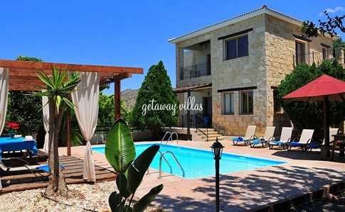 Cyprus Villa Stella Click this image to view full property details