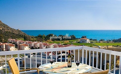Cyprus Villa Anastasia Click this image to view full property details