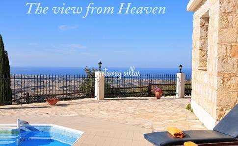 Cyprus Villa Heaven Click this image to view full property details