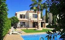 Cyprus Villa Elia Click this image to view full property details