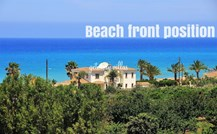 Cyprus Villa Anthiana-Beach Click this image to view full property details