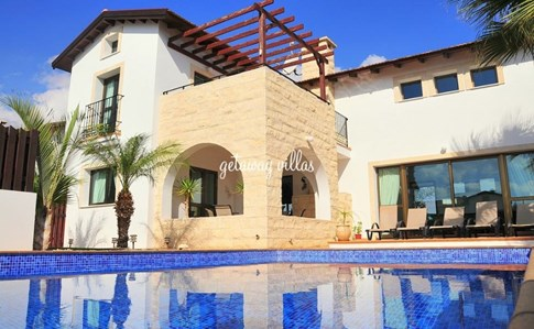 Cyprus Villa Penelope Click this image to view full property details