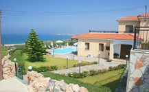 Cyprus Villa Kliotos Click this image to view full property details