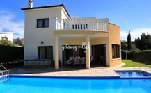 Cyprus Villa Tsikkos-Beach-2 Click this image to view full property details