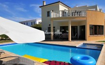 Cyprus Villa Tsikkos-Beach-3 Click this image to view full property details