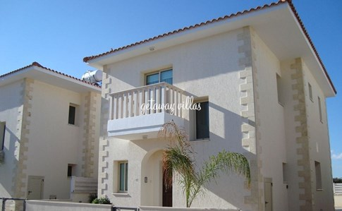Cyprus Villa Anemone Click this image to view full property details