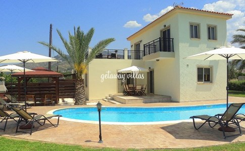 Cyprus Villa Citrus-Grove Click this image to view full property details