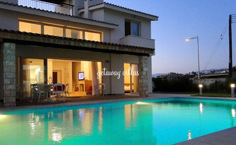 Cyprus Villa Stela Click this image to view full property details