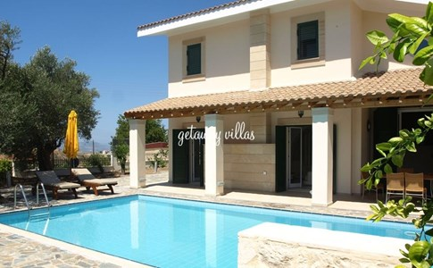 Cyprus Villa Rhodia Click this image to view full property details