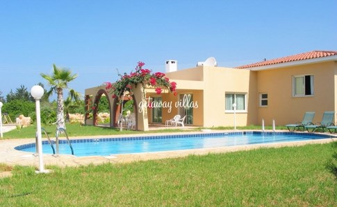 Cyprus Villa Aphrodite-A Click this image to view full property details
