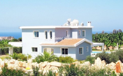 Cyprus Villa Niovi-A Click this image to view full property details