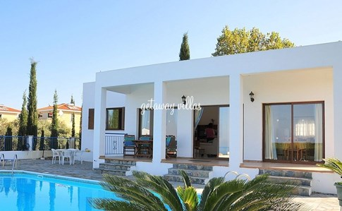 Cyprus Villa Elias Click this image to view full property details