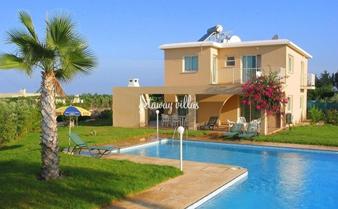 Cyprus Villa Ira-A Click this image to view full property details