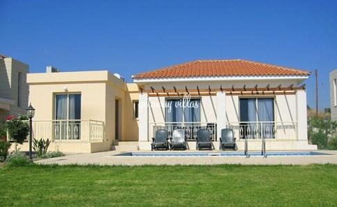 Cyprus Villa Lastokkos-2 Click this image to view full property details
