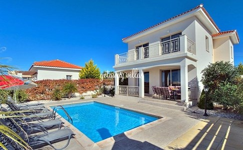 Cyprus Villa Lastokkos-1 Click this image to view full property details