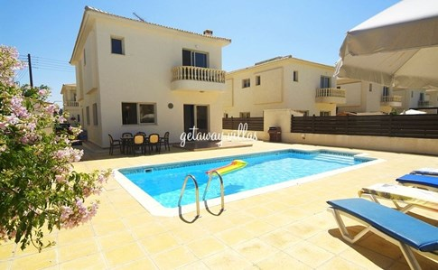 Cyprus Villa Sofia-M Click this image to view full property details