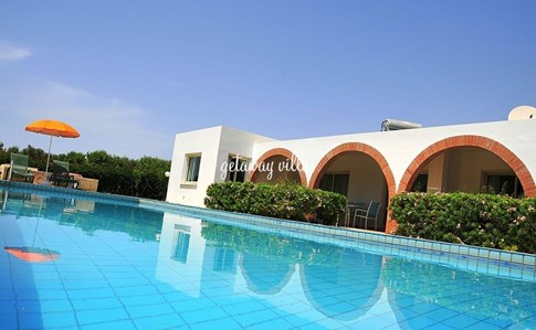 Cyprus Villa Demetra-A Click this image to view full property details