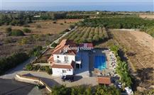 Cyprus Villa Nayia-Paradise Click this image to view full property details
