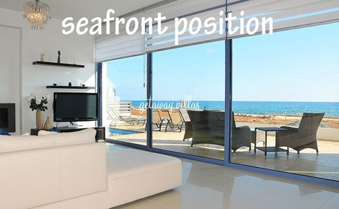 Cyprus Villa Thekla-Surf Click this image to view full property details