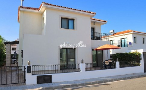 Cyprus Villa Kapparis-Sun Click this image to view full property details