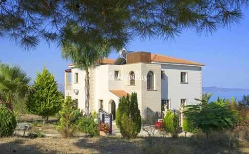 Cyprus Villa Maria Paradise Click this image to view full property details