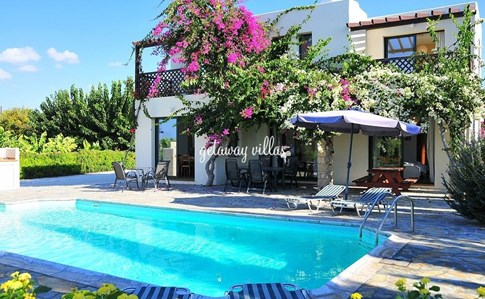 Cyprus Villa Banana-Gardens Click this image to view full property details