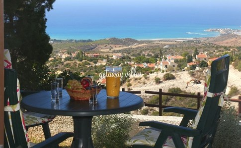 Cyprus Villa Fairview Click this image to view full property details