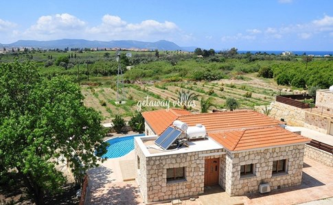 Cyprus Villa Windmill Click this image to view full property details