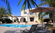 Cyprus Villa Arkadia Click this image to view full property details
