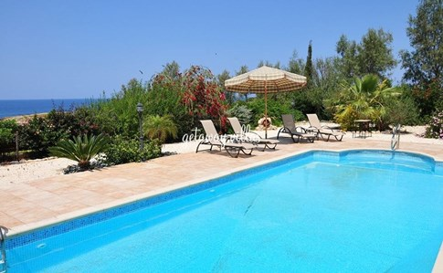 Cyprus Villa Erato Click this image to view full property details