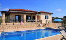 Cyprus Villa Adonis-L Click this image to view full property details