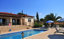 Cyprus Villa Hermes-L Click this image to view full property details