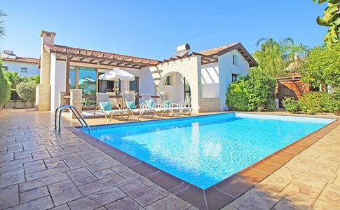 Cyprus Villa Thekla-Sun Click this image to view full property details