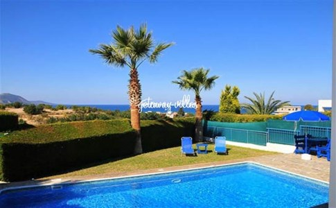 Cyprus Villa Chris Click this image to view full property details