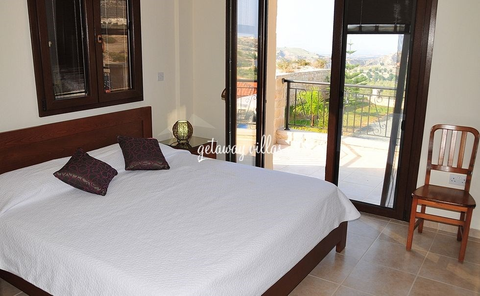 Villa - Mountain-View - Peristerona-