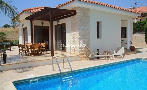 Cyprus Villa Soultanina Click this image to view full property details