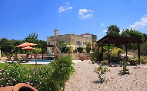 Cyprus Villa Georgios-Rafaela Click this image to view full property details