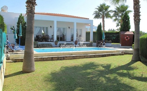 Cyprus Villa Eleni-CE Click this image to view full property details